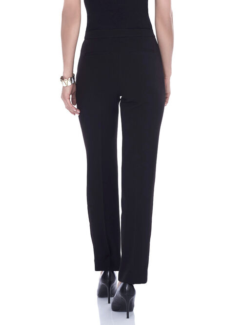 Reese Pocket Straight Leg Pant , Black, hi-res