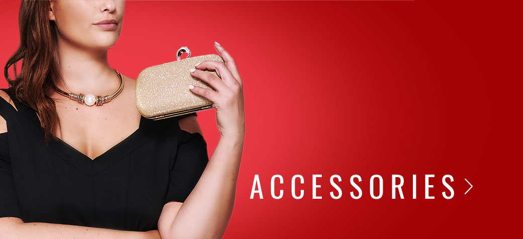 Shop Laura Plus Accessories