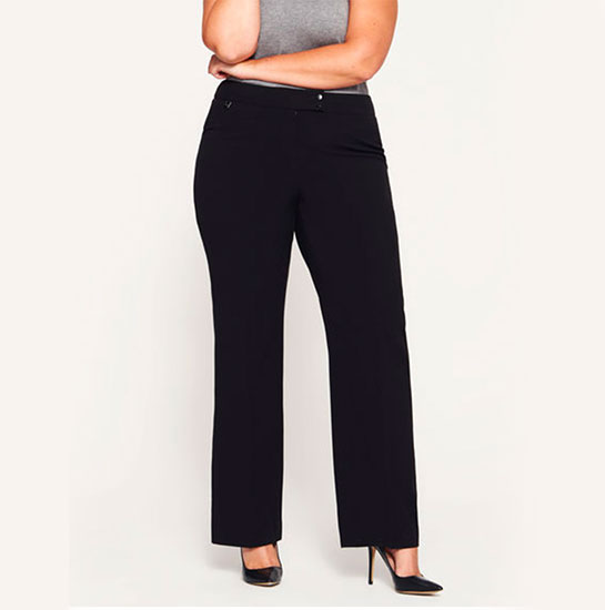 Shop Laura Plus Pants