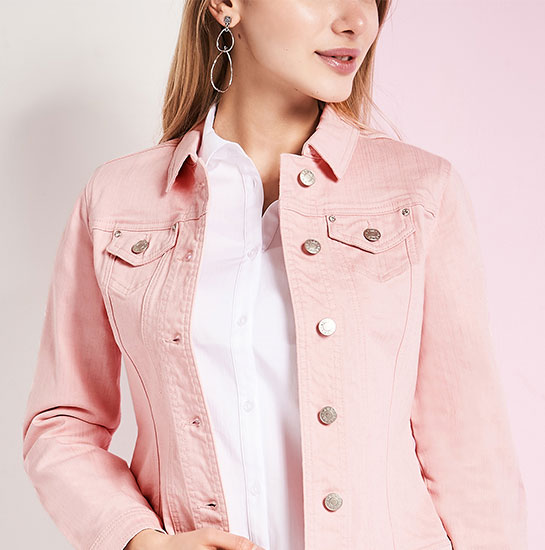 Shop Laura Petites Jackets