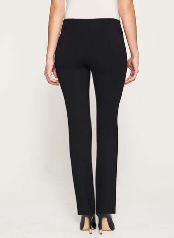 Modern Fit Slim Leg Pants, , hi-res