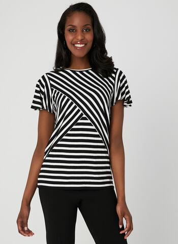 d9874da2573c92 Flutter Sleeve T-Shirt