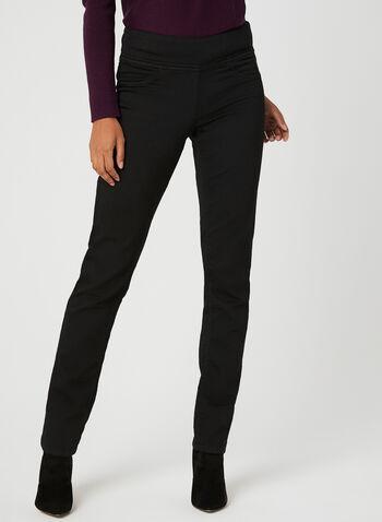 Carreli Jeans – Signature Fit Angela Jeans, Black, hi-res