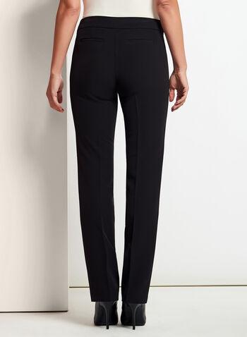 Modern Fit Straight Leg Pants, , hi-res