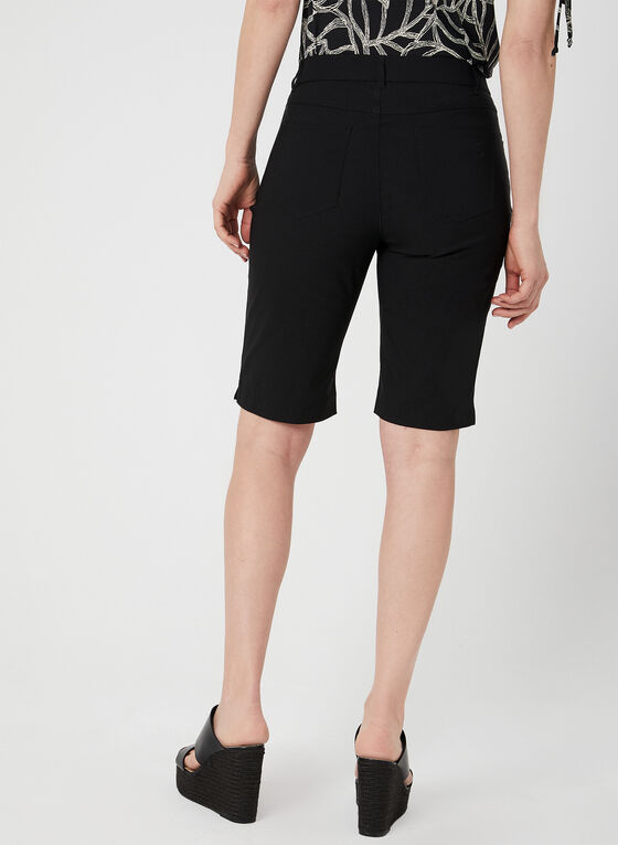 Simon Chang - Signature Fit Shorts, Black, hi-res