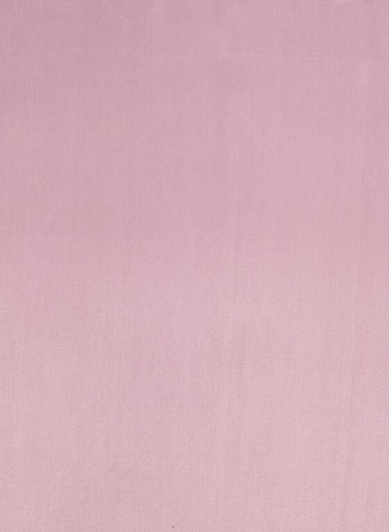 Pashmina Scarf, Purple