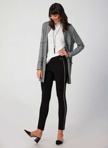 Happy in Houndstooth, ,