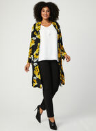 Bell Sleeve Chiffon Blouse, Off White, hi-res