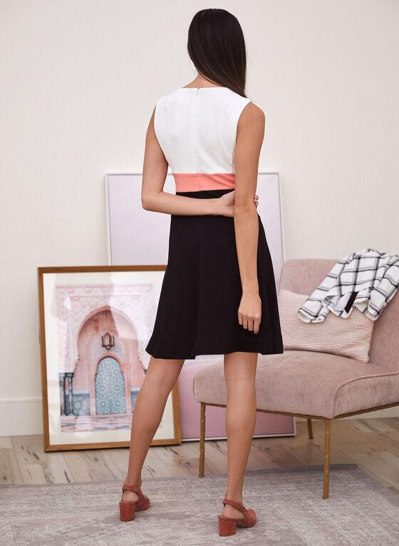 Dress & Jacket Set, Black