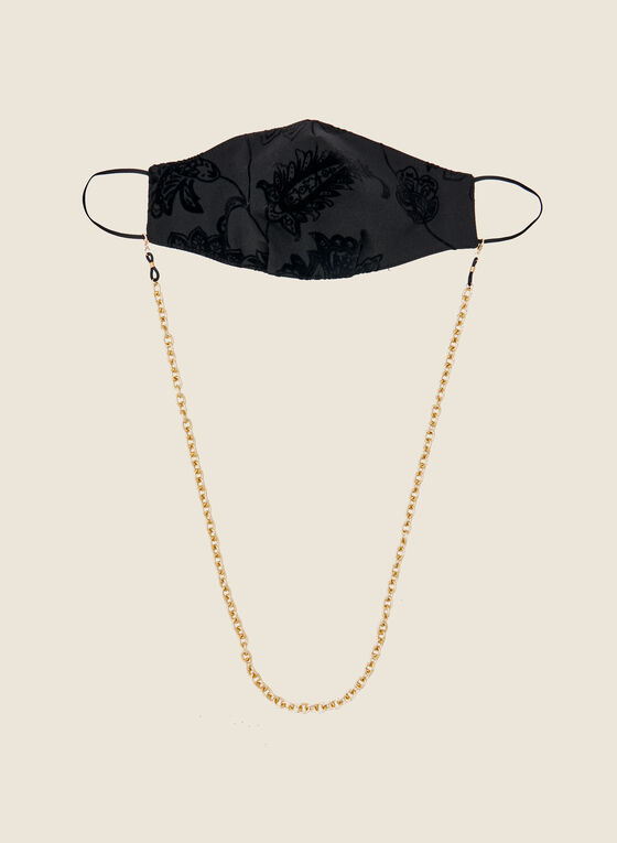 Chain For Mask And Glasses, Gold