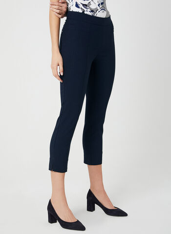 Vex - Signature Fit Capri Pants, Blue, hi-res