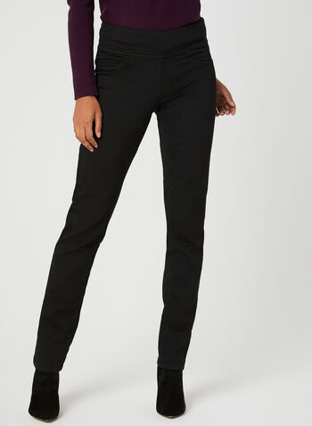Carreli Jeans – Signature Fit Angela Jeans, Black, hi-res