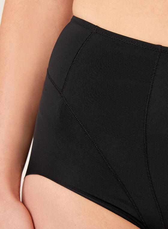 Secret Slimmers – Medium Control Shaping Briefs, Black