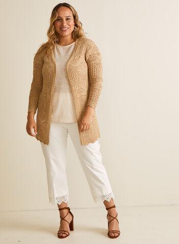 Comfy Crochet, ,