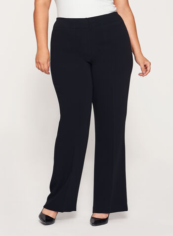 Louben - Straight Leg Pants, , hi-res