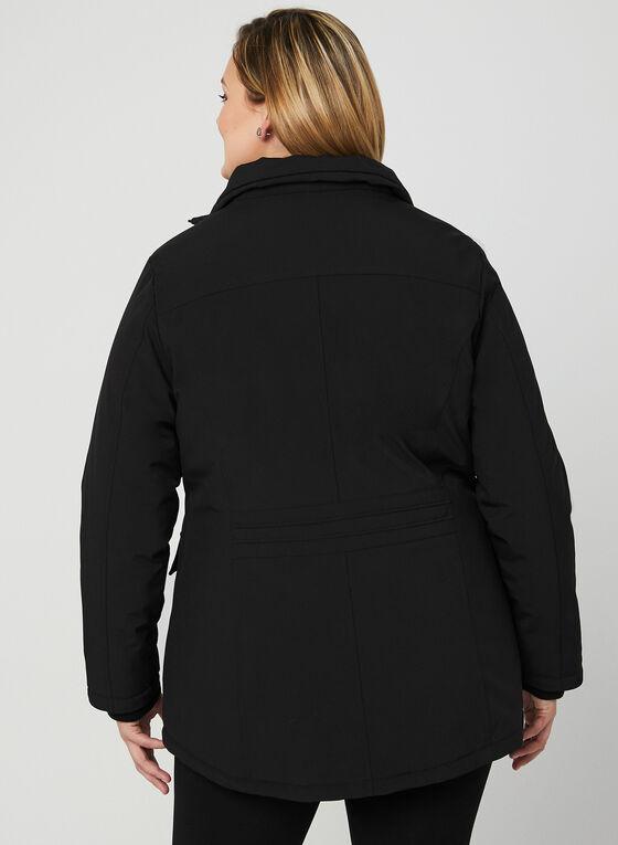 Chillax - Artic-Loft® Coat, Black, hi-res