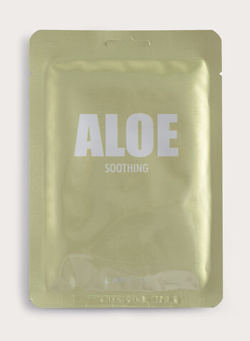 Lapcos - Aloe Hydrating Mask, Multi, hi-res