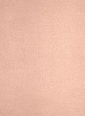 Reversible Pashmina Scarf, Pink,  cotton, two tone, fringe, fall 2019, winter 2019