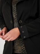Picadilly - Duster Jacket, Black, hi-res