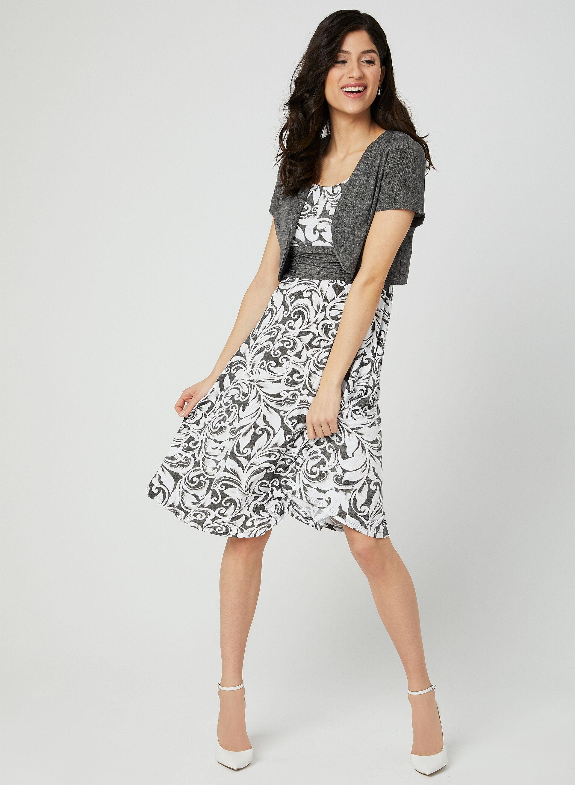 Petite Dresses for Less