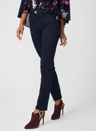 Carreli Jeans – Slim Leg Jeans