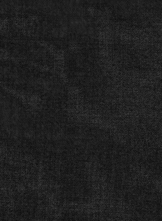 Foulard léger en mousseline, Noir, hi-res