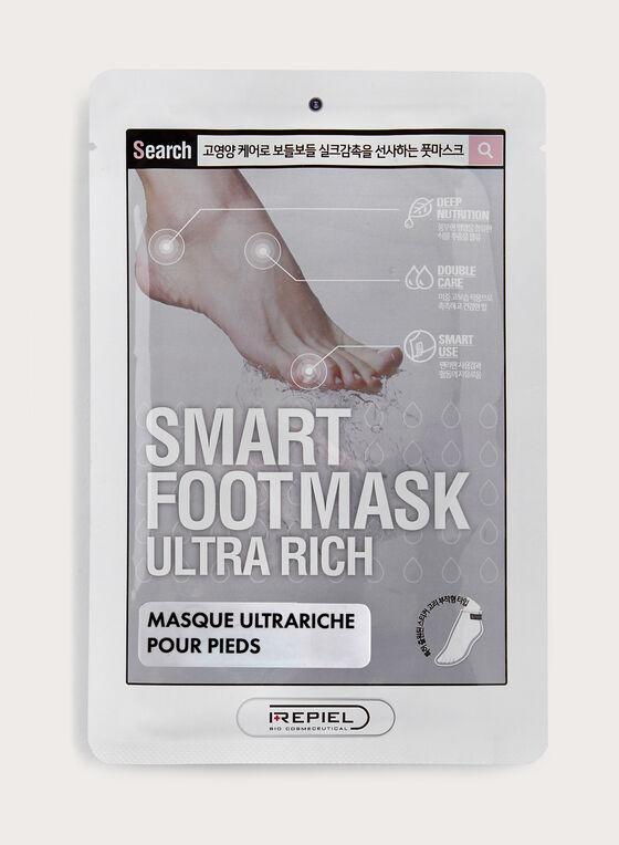 Repiel - Masque ultra hydratant pour les pieds, Multi, hi-res