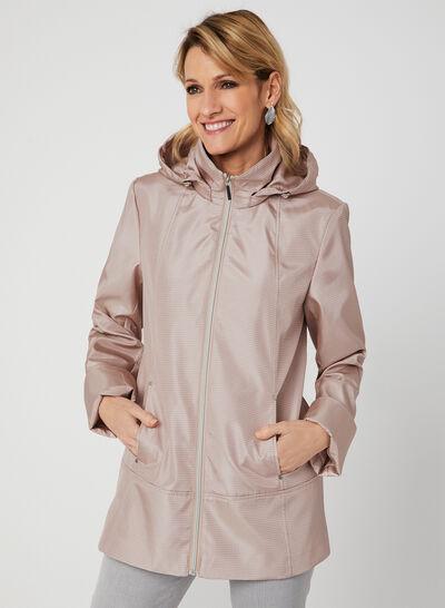 A-Line Raincoat