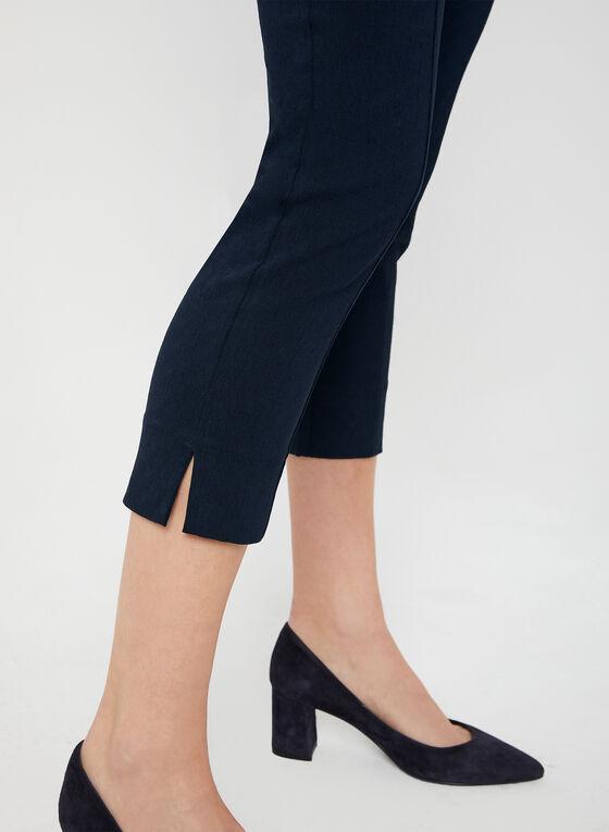 Vex - Capri pull-on coupe signature, Bleu, hi-res