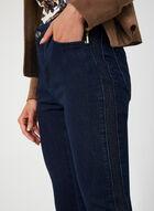 Simon Chang - Signature Fit Straight Leg Jeans, Blue, hi-res