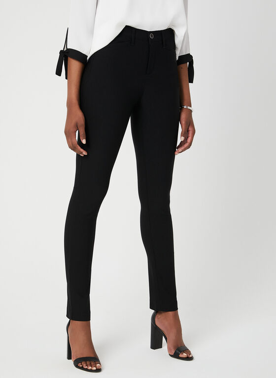 Simon Chang - Signature Fit Pants, Black, hi-res