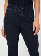 Signature Fit Straight Leg Jeans, Blue