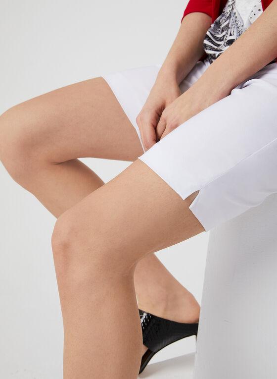 Simon Chang - Signature Fit Shorts, White, hi-res