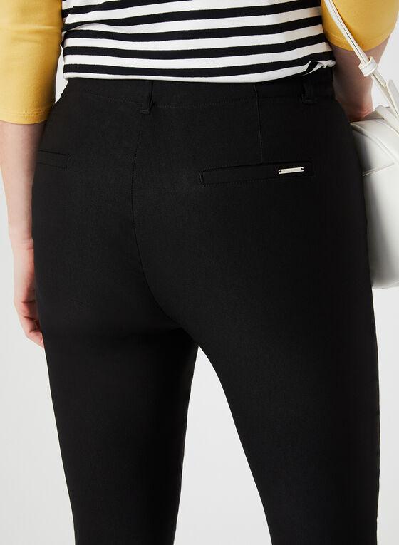 Simon Chang - Signature Fit Pants, Black, hi-res