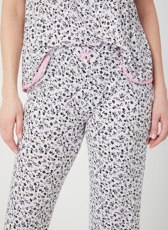 René Rofé - Pyjama Set, Brown, hi-res