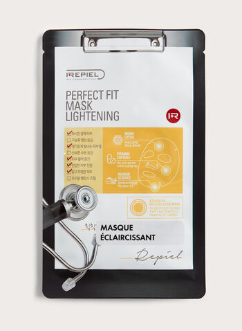 Repiel - Perfect Fit Lightening Mask , Multi, hi-res