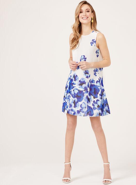 cefeeb6256f02 ... Jessica Howard - Floral Print Shift Dress
