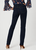 Carreli Jeans – Sarah Straight Leg Denim Pants, Blue, hi-res