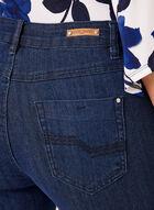 Simon Chang – Signature Straight Leg Jeans, Blue, hi-res