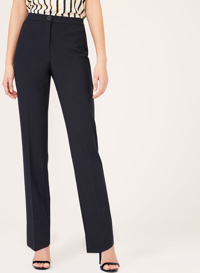 Signature Fit Straight Leg Pants