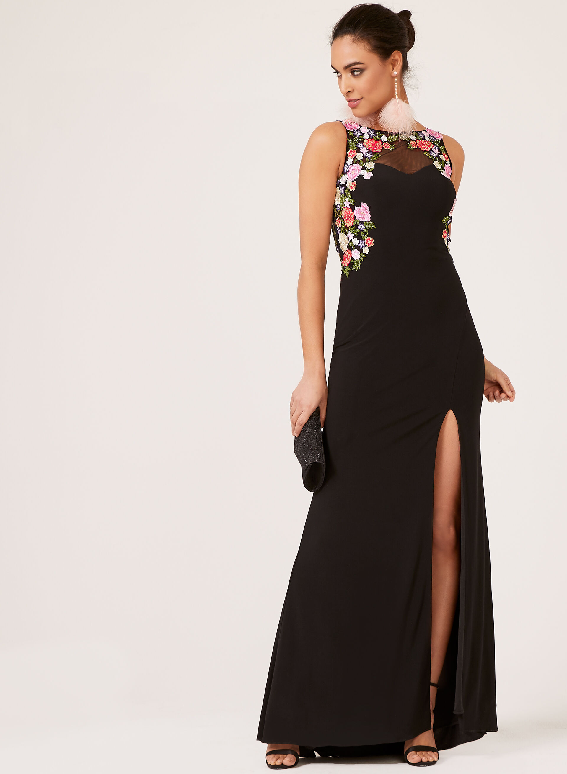 Laura Canada Evening Wear