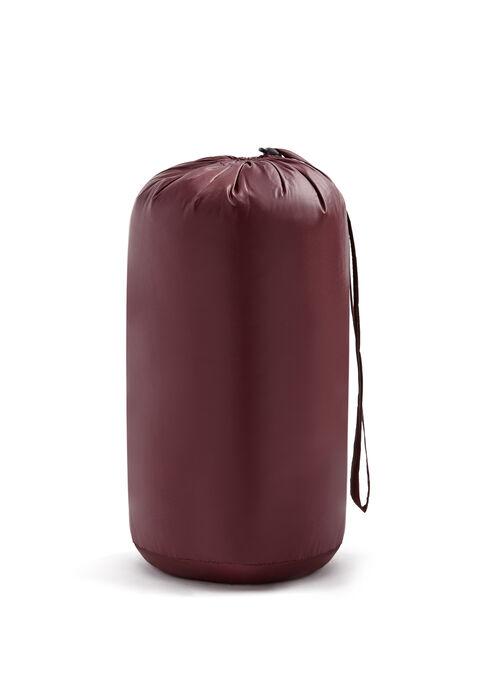 Nuage - Manteau matelassé en duvet compressible, Rouge, hi-res