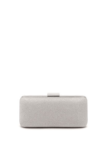 Glitter Box Clutch, , hi-res