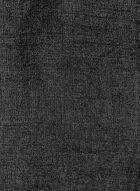Foulard pashmina uni, Noir, hi-res