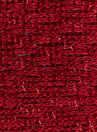 Fringed Honeycomb Scarf, Red, hi-res
