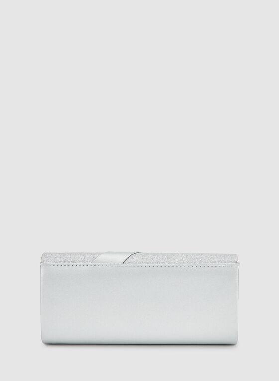 Pochette scintillante, Argent
