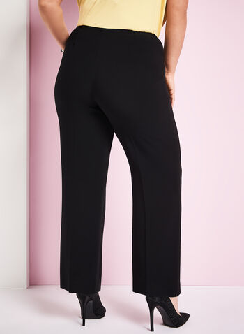 Louben Straight Leg Pants, , hi-res