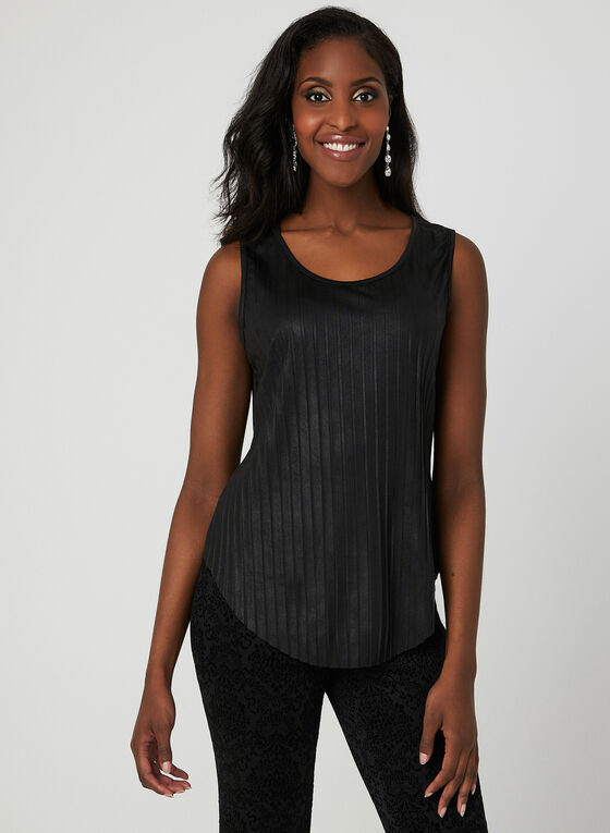Linea Domani - 2-Piece Cardigan Set, Black, hi-res