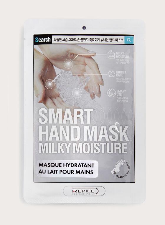 Repiel - Smart Hand Milky Moisture Mask, Multi, hi-res