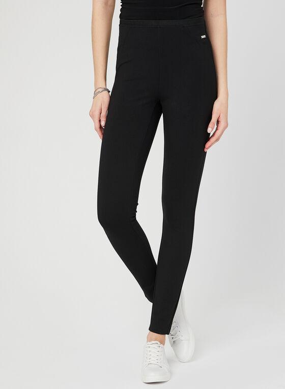 Modern Fit Leggings, Black, hi-res